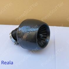Filtru aer sport ATV ( 39mm ) - Filtru aer Moto