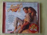 KUSCHELROCK 11 - 1997 - 2 C D Original, CD, sony music
