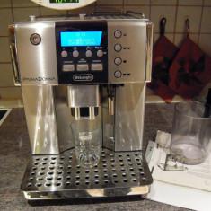 Delonghi Primadonna cel mai bun model ESAM6600 expresor cafea masina automata cafea - Espressor Delonghi, 19 bar