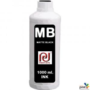 CERNEALA NEAGRA PIGMENT MATTE BLACK PFI102MB, iPF500/iPF600/605/610/700, 1000 ml