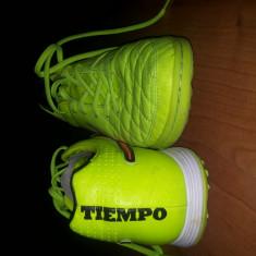 pantofi sport barbati 485 Nike Tiempo Legacy IC ORIGINALI