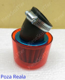 Filtru aer SPORT ( cu protectie la praf sau apa ) ATV ( 35mm )