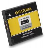1 PATONA | Acumulator compatibil Canon NB-11L NB11L NB 11L, Dedicat