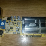 Placa Video GF4 440-8x - Placa video PC NVIDIA, AGP, nVidia