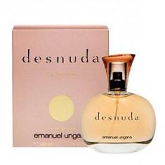 Emanuel Ungaro Desnuda EDP 100 ml pentru femei - Parfum femeie Emanuel Ungaro, Apa de parfum, Floral oriental