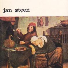 C. J. KELK - JAN STEEN ( BAN 243 )