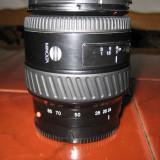 Obiectiv  Minolta /Sony   AF 24 - 85 mm  1:3,5-4,5, All around, Autofocus, Sony - E