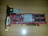 Club RADEON 3D  CGA-9258TVD, AGP, 128 MB, Ati, ATI Technologies