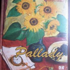 PALLADY - A.CEBUC. ALBUM NOU, IN TIPLA (2009) - Album Pictura