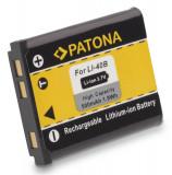 PATONA | Acumulator pt OLYMPUS Li40B Li42B Li 40B Li 42B NIKON EN-EL10 ENEL10, Dedicat