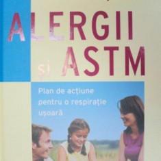 TOTUL DESPRE ALERGII SI ASTM 2008