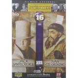 Jack spintecatorul ivan cel groaznic dvd nr 16, Romana