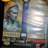 Caligula si Pol Pot - Personalitati care au marcat Istoria Lumii, nr 5, DVD, Romana