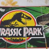 Cartonase Jurassic Park - Colectii