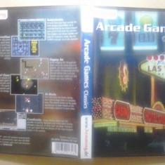 Joc PC - Arcade Games Classics - (GameLand - sute de jocuri)