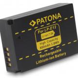 1 PATONA | Acumulator compatibil Canon LPE12 LP E12 LP-E12 | decodat