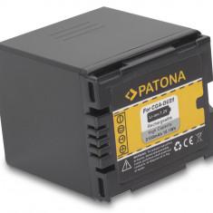 PATONA | Acumulator compatibil Panasonic CGA-DU21 CGADU21 CGA DU21, Dedicat