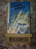 "Erwin Wickert - Templul parasit ""A1010"""
