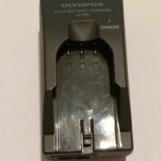 Incarcator Olympus LI - 10C 4.2V 860mA / IR-500 /Stylus, C, U, Camedia (632)