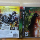 The Chronicles of Narnia: Prince Caspian (PS3) (ALVio) + alte jocuri  (SCHIMB)