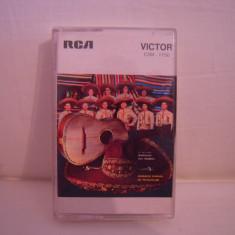 Vand caseta audio Mariachi Vargas De Tecalitlan, originala, raritate! - Muzica Pop Altele, Casete audio