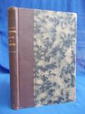 OVID DENSUSIANU - DANTE SI LATINITATEA - ED.1-A - 1921 / G.T.N.-VARONE - EXISTENTA,MUNCA,PLICTISEALA SI MINCIUNA - 1915 / TALISMANUL ( IN COLIGAT )!!!