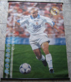 Banner Afis Mare REAL MADRID