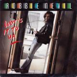 """Robbie Nevil - Wot's It To Ya (7""""), VINIL"""