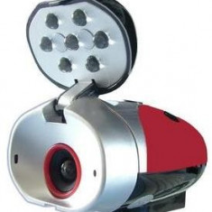 Camera Web infrarosu - Webcam, Pana in 1.3 Mpx, CMOS