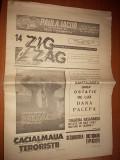 ziarul zig-zag 12-17 iunie 1990