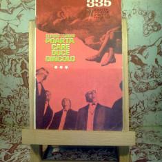 "Colectia Povestiri stiintifico-fantastice Nr. 335 ""8501"""