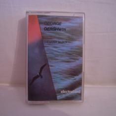 Vand caseta audio George Gershwin-Concertul in Fa Pentru Pian si Orchestra originala, raritate! - Muzica Clasica electrecord, Casete audio