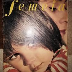 revista femeia mai 1969