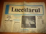 ziarul luceafarul 1 aprilie 1978