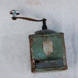 Veche rasnitsa de piper IVA Resita - Metal/Fonta, Altul