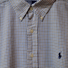 CAMASA RALPH LAUREN XL - Camasa barbati Polo By Ralph Lauren, Culoare: Din imagine, Maneca lunga