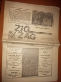 ziarul zig-zag anul 1 nr. 4 martie 1990