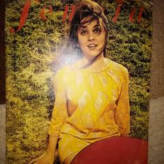 revista femeia mai 1970