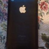 Iphone 3 g 8 gb perfect functional - iPhone 3G Apple, Negru, Orange