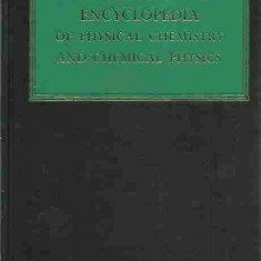 E. A. Mason, T. H. Spurling - THE INTERNATIONAL ENCYCLOPEDIA OF PHYSICAL CHEMESTRY AND CHEMICAL PHYSICS VOLUME 2 THE VIRIAL EQUATION OF STATE - Enciclopedie