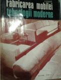 FABRICAREA MOBILEI TEHNOLOGII MODERNE de FLORESCU, NICOARA, Alta editura