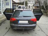 Perdele interior perdelute solare Audi A4 2001-2008 break /combi