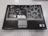 carcasa inferioara bottom case + top case laptop DELL LATITUDE D630