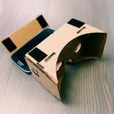 Ochelari 3D pentru telefon