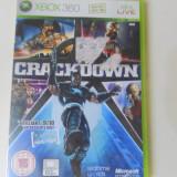JOC CRACKDOWN - xbox 360 - original PAL - Jocuri Xbox 360, Shooting, 16+