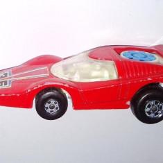 Macheta MATCHBOX - Lesney - Rolamatics Nr. 35 Fabricata in Anglia 1975 - Macheta auto