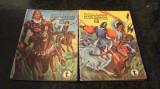 Grigore Bajenaru - Banul Maracine - 2 volume - 1967 - clubul temerarilor 27/28