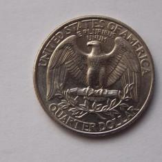 QUARTER DOLLAR 1998 USA