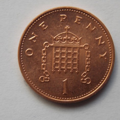 ONE PENNY 1998