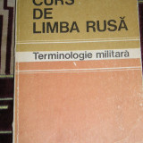 CC25 - CURS DE LIMBA RUSA - EDITIA 1983